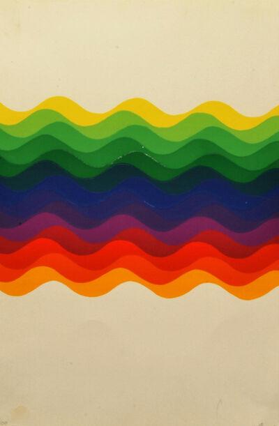 Julio Le Parc, 'Untitled', 1970-1980