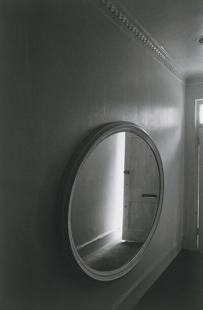 Eva Rubinstein, 'In Front of the Mirror, London', 1990