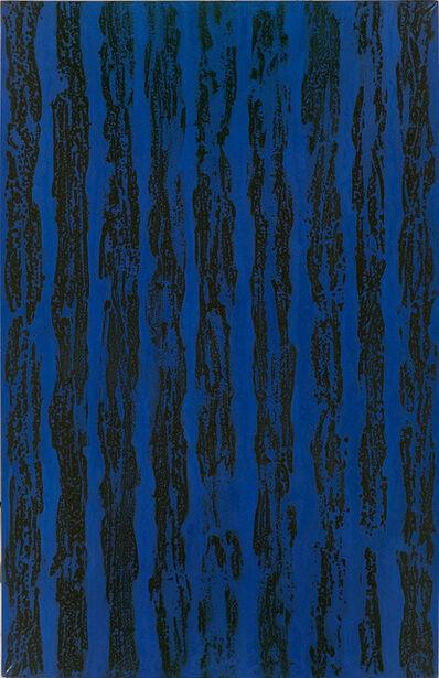 Judit Reigl, 'Déroulement', 1983