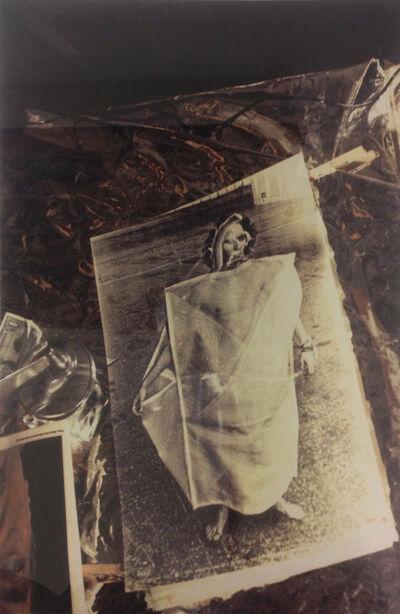 Hélio Oiticica, '04/CC1 (Trashiscapes / Cosmococa Programa-in-Progress)', 1973-2003