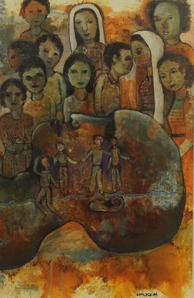Nabil Anani, 'Untitled', 2014