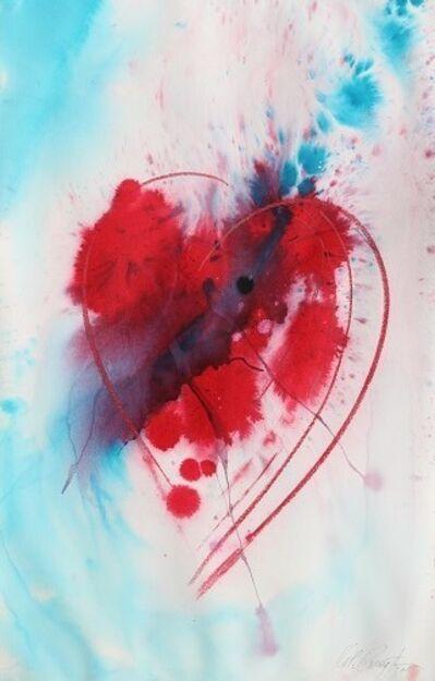 Keith Carrington, 'Sacrifice of the Rose '