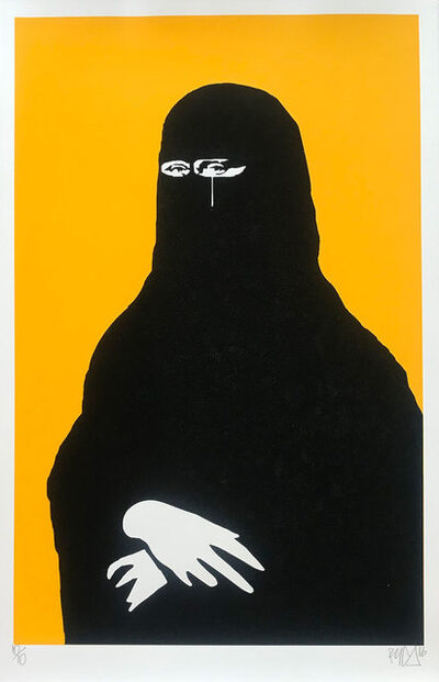 RYCA, 'Ona Islam - Yellow', 2017