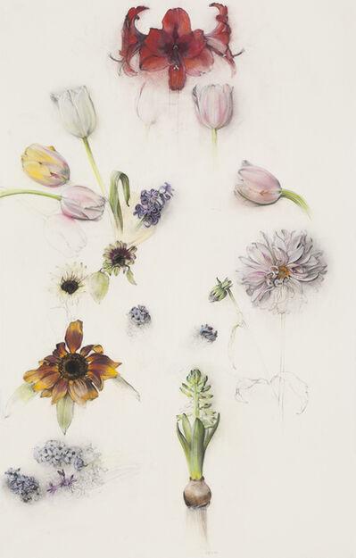 Linda Etcoff, 'Winter, Spring, Summer', 2019