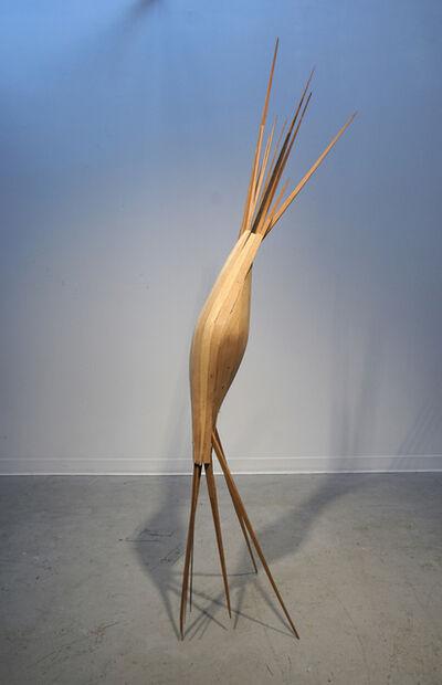 Monroe Isenberg, 'Seed', 2018