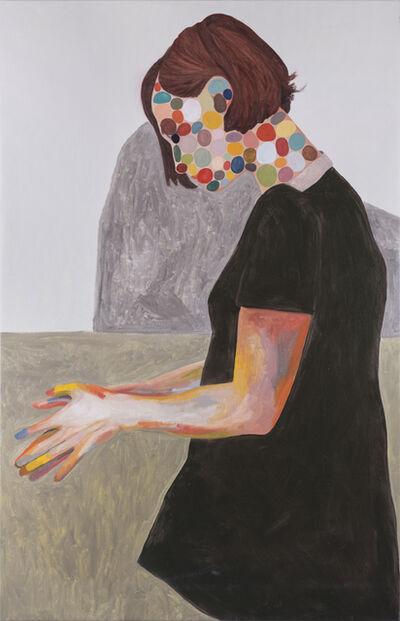 Guim Tió Zarraluki, 'Carxofes', 2016