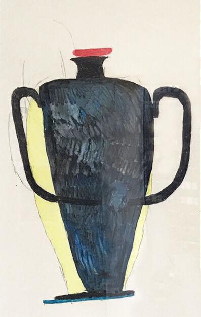 Joseph Hart, 'Untitled Monotype', 2009