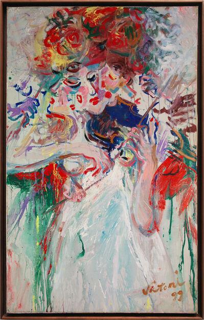 Victor Victori, 'The Violin Player II', 1999