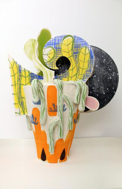Alexandre & Florentine Lamarche-Ovize, 'Barbodoigt (Ile de Treberon #1)', 2018