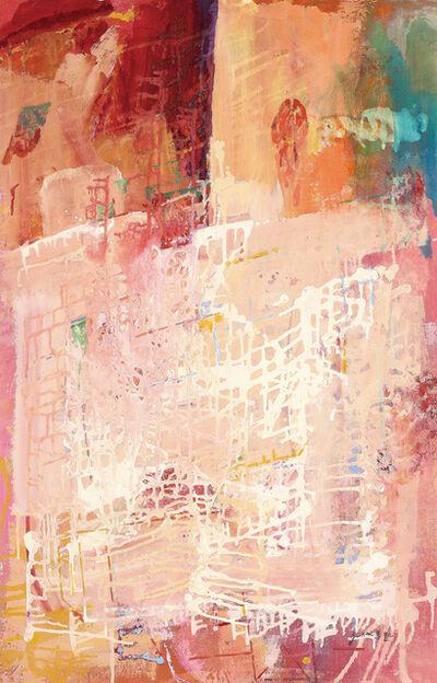 Yi Kai, 'Autumn In Circuit World 線狀世界的秋天', 2015