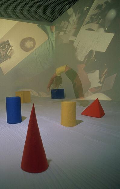 Hélio Oiticica, 'COSMOCOCA - Programa in progress - CC2 Onobject ', 1973