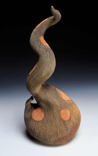 Momoko Takeshita Keane, 'Spiral Topology 1'