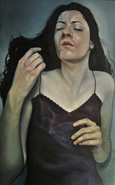 Núria Farré, 'The Unspeakable Fantasy of a She-Wolf', 2015