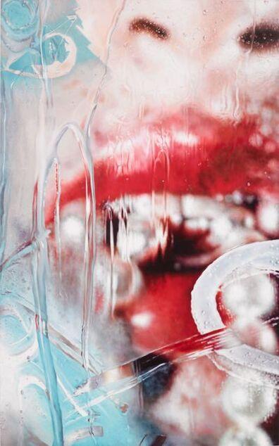 Marilyn Minter, 'Torrent', 2013