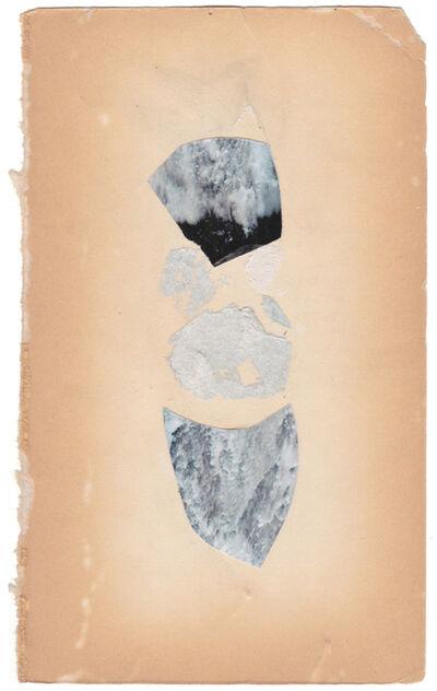 Jordan Sullivan, 'Landscape Collage 86', 2012-2017