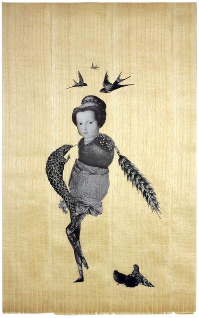 Catherine Heard, '1.Automata – Mother Nature', 2018