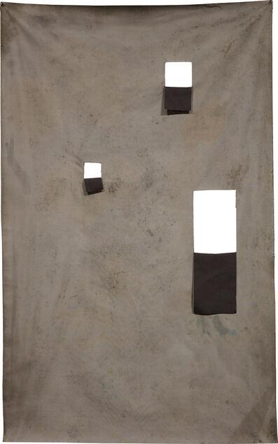 Sam Falls, 'Untitled (Black Sun, Topenga, CA)', 2012