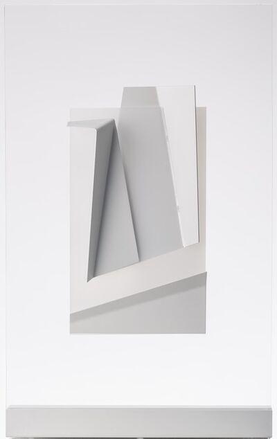 Juan Mejía, 'The Colour of Shadow No. 4', 2016