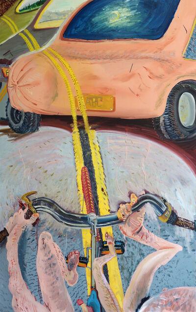 Scott Schultheis, 'Rubbernecking', 2016