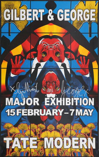 Gilbert & George, 'Major Exhibition', 2007