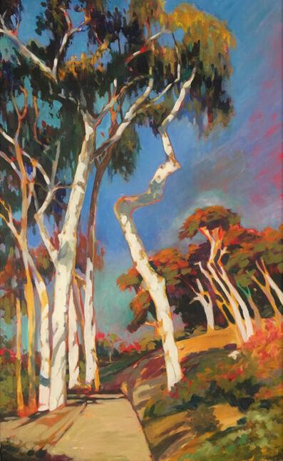 Kathy Dana, 'Palos Verdes Eucalyptus'