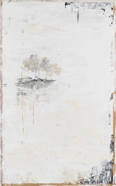 Yan Shanchun, 'Lake No.1', 2011