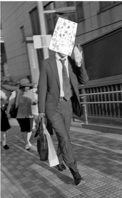 Yuki Onodera, 'Eleventh Finger No.04', 2006