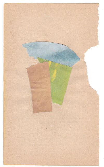 Jordan Sullivan, 'Landscape Collage 96', 2012-2017