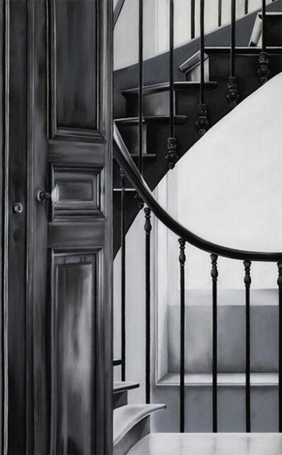 Zaria Forman, 'Stairway', 2012