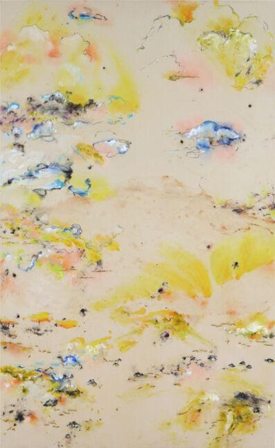 Hanibal Srouji, 'Dans Les Nuages', 2014