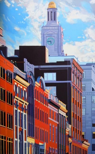 Andrew Eric Woodward, 'Newbury Colors', 2015