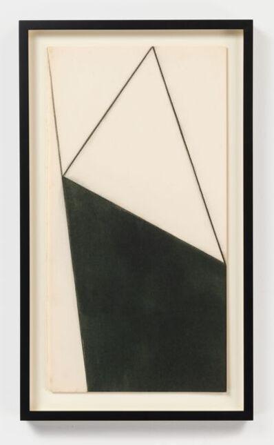 Mira Schendel, 'Untitled', ca. 1980