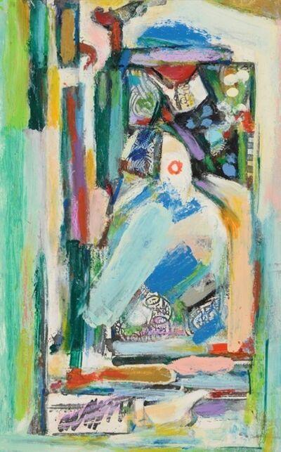 Walter Firpo, 'Rythme-Lumière II', ca. 1950