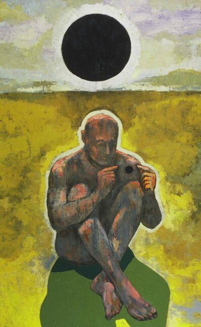 Aaron Brooks, 'Eclipse', 2003