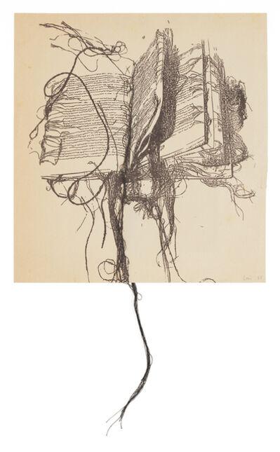 Maria Lai, 'Untitled', 1978
