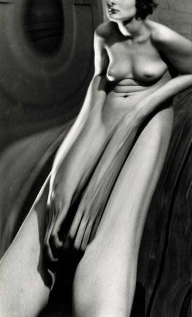 André Kertész, 'Distortion #65', 1933