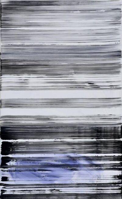 Po-Lin Yang, 'Across Infinity And Beyond', 2012