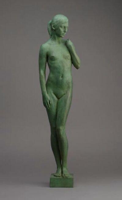Julia Levitina, 'Little Birch '
