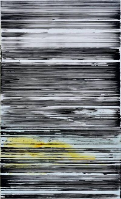 Po-Lin Yang, 'Distant Water, Nearby Water', 2012