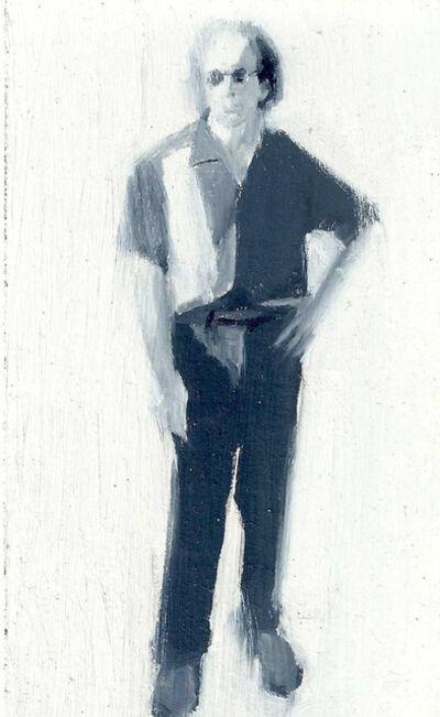 Brett Amory, 'UNTITLED  #53', 2012