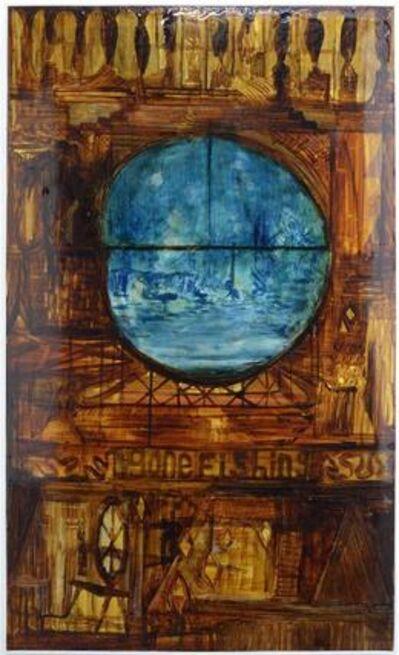 Christof Mascher, 'Gone Fishing', 2013