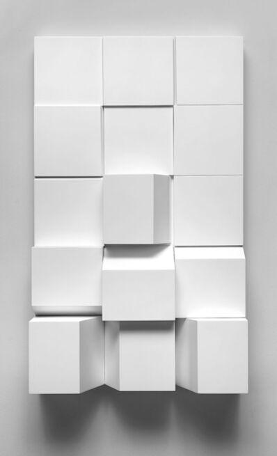 Joao Galvao, 'Estructura', 2009