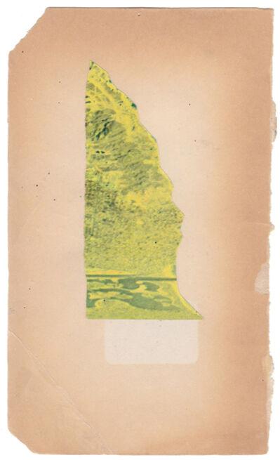 Jordan Sullivan, 'Landscape Collage 73', 2012-2017