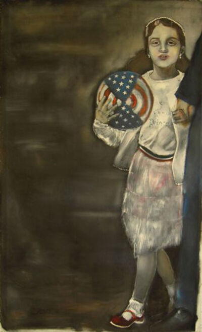 Therese Nortvedt, 'The Target'