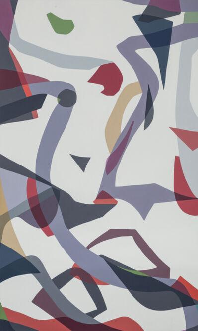 Jennifer Goodman, 'Ravel', 2015