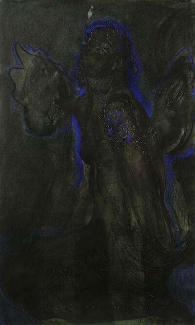 Zhu Xiangmin 朱湘閩, 'Angel #3', 2017