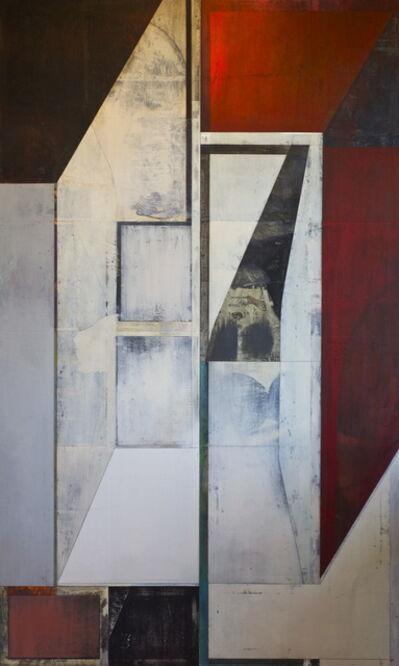 Teresa Booth Brown, 'Quiet', ca. 2012
