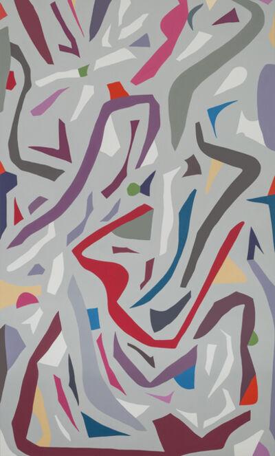 Jennifer Goodman, 'Zeal', 2015