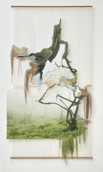 Ana Teresa Barboza, 'Torcer', 2018