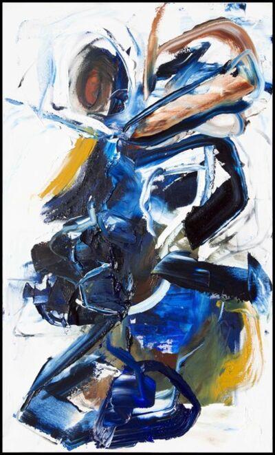 Lea Fisher, 'Life Orbit', ca. 2015